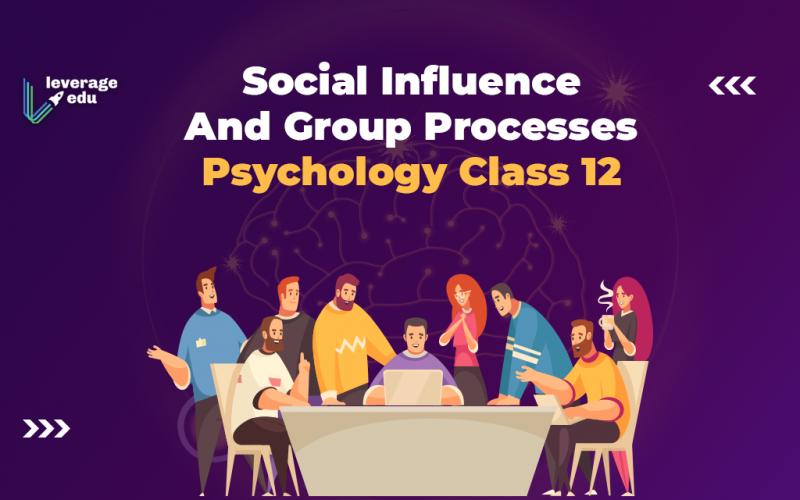 Chapter 7 Psychology Class 12