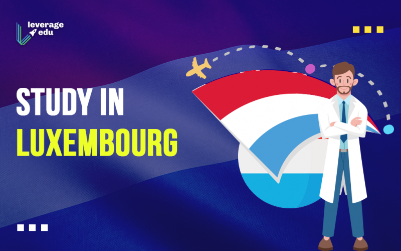 Study in Luxembourg