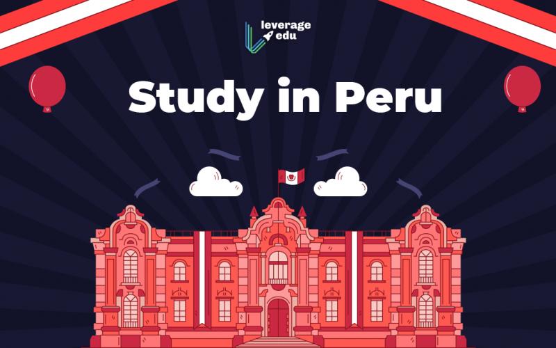 Study in Peru