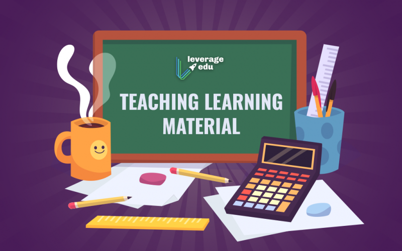 Teaching-Learning Material