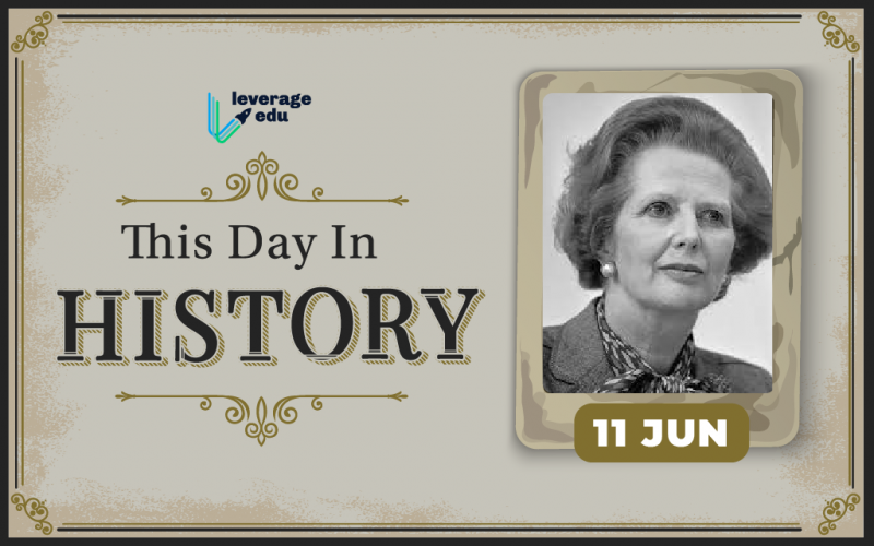 This Day in History- June 11