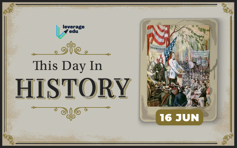 This Day in History - June 16-01