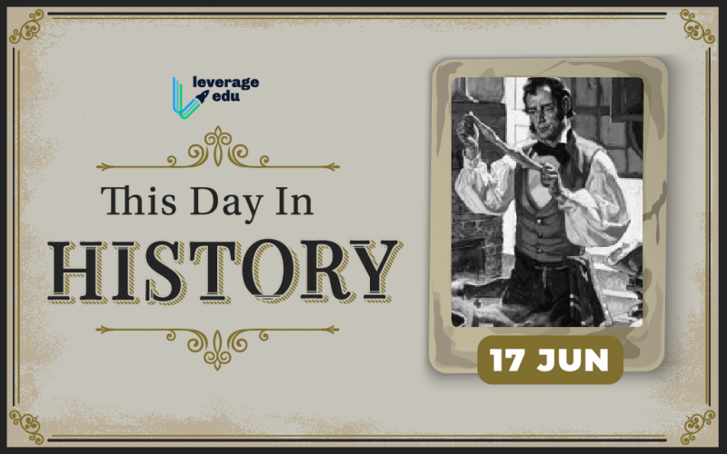This Day in History- June 17