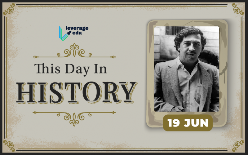 This Day in History - June 19