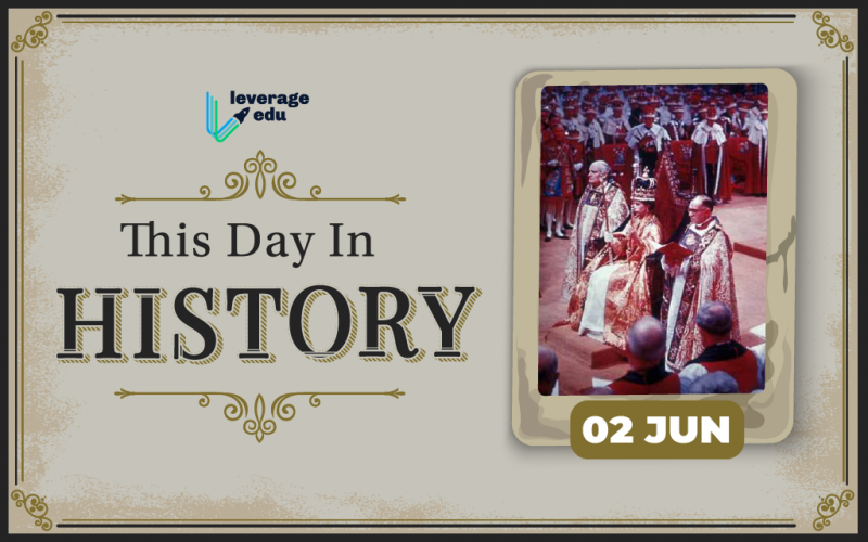 This Day in History - June 2