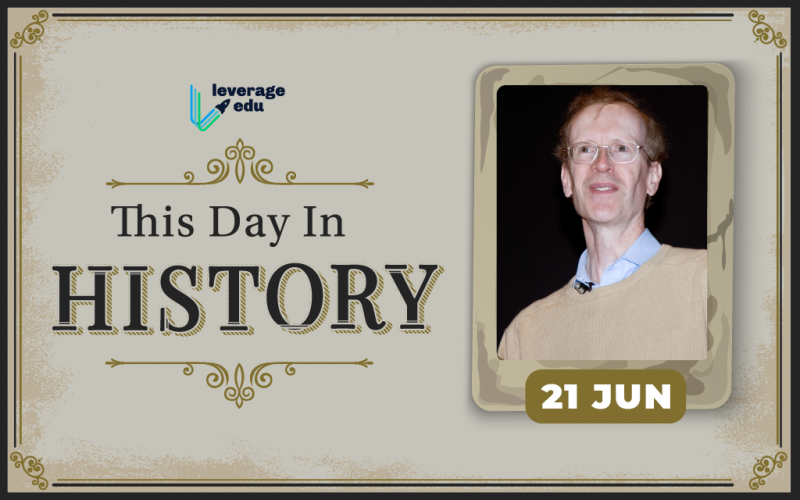 This Day in History - June 21