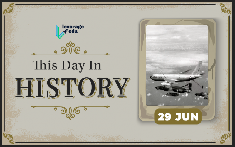 This Day in History - June 29