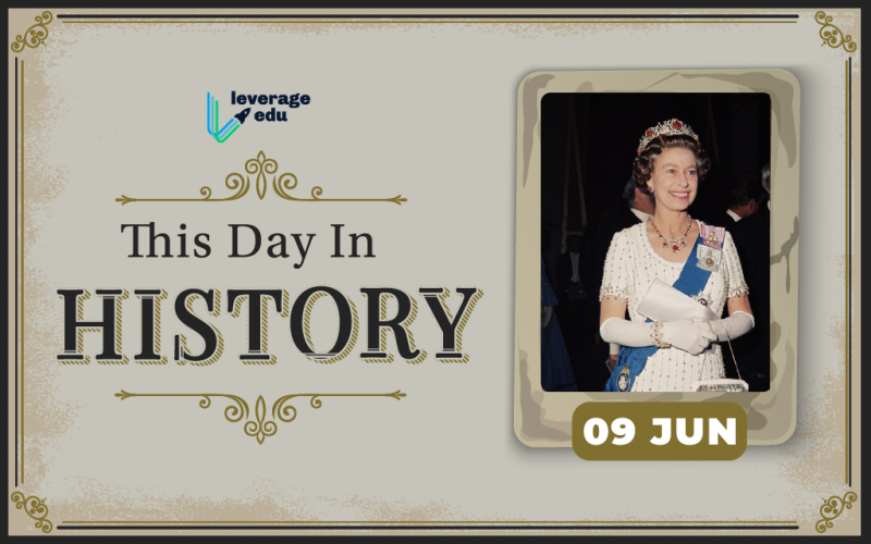 This Day in History - June 9-01