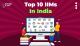 Top 10 IIMs In India