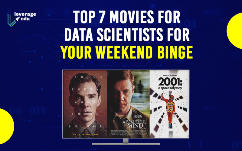 Movies for data scientists