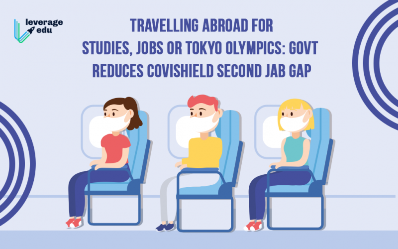 Government Reduces Second Jab Gap for Travel Abroad
