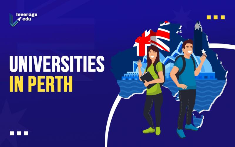 Universities in Perth