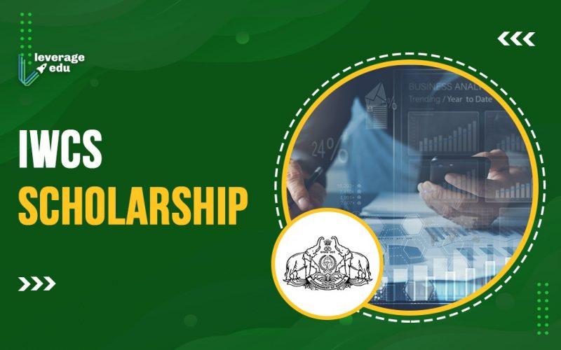 IWCS Scholarships