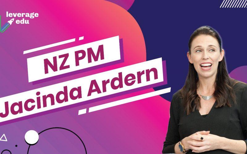 Jacinda Ardern Leadership Style