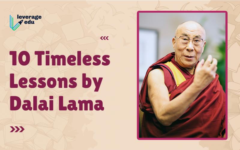 10 Tmeless Lessons by Dalai Lama