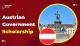 Austrian Government Scholarship