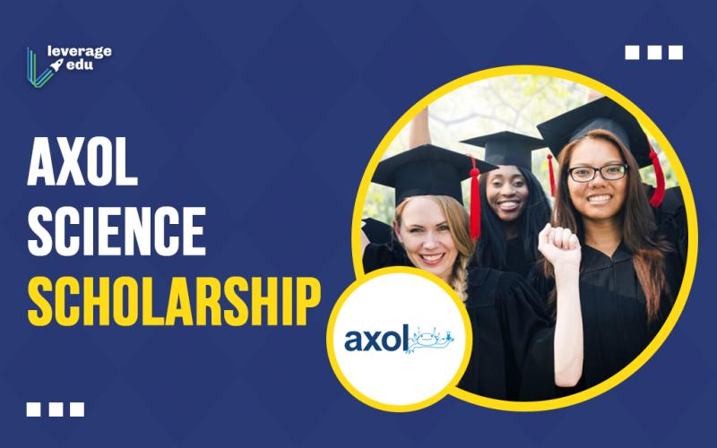 Axol Science Scholarship