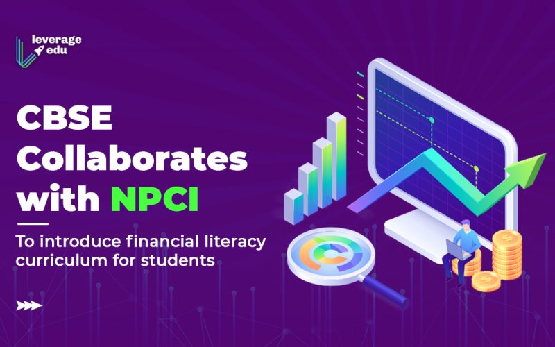 CBSE collaborates with NPCI to introduce financial literacy curriculum for students