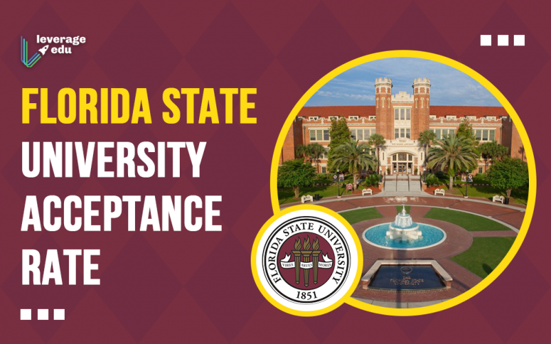 Florida State University Acceptance Rate