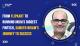 From Flipkart to Running India's Biggest Fintech, Sameer Nigam's Journey to Success