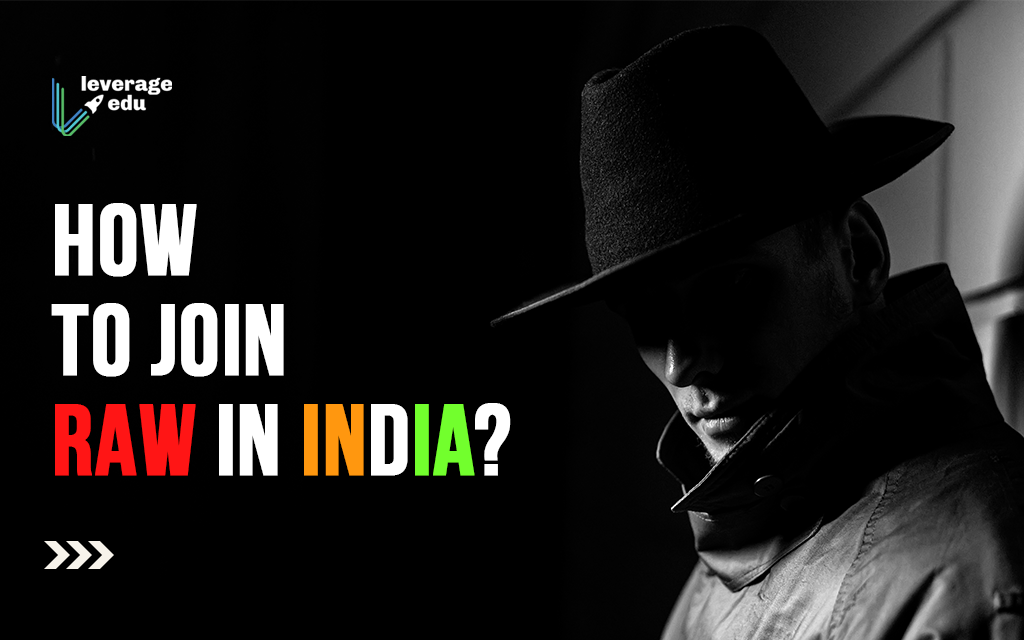 Comment on How to Join RAW in India? by Shamsher