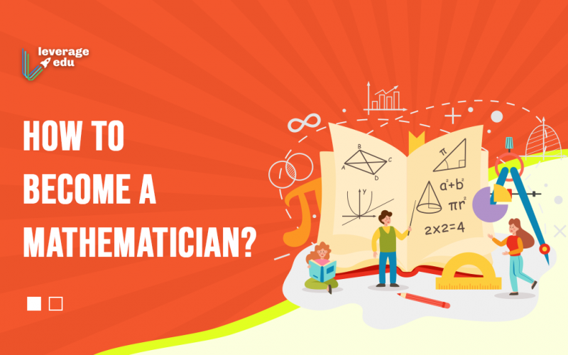 How to Become a Mathematician?