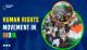 Human Rights Movement in India