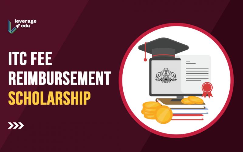 ITC Fee Reimbursement Scholarship