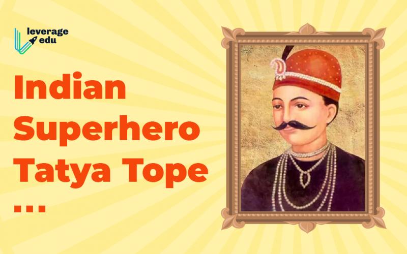 Tatya Tope