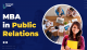 MBA in Public Relations