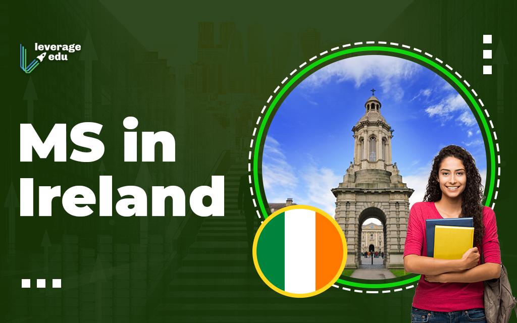 MS in Ireland