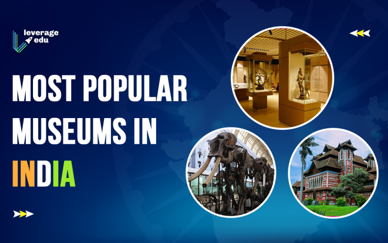 Most Popular Museums in India