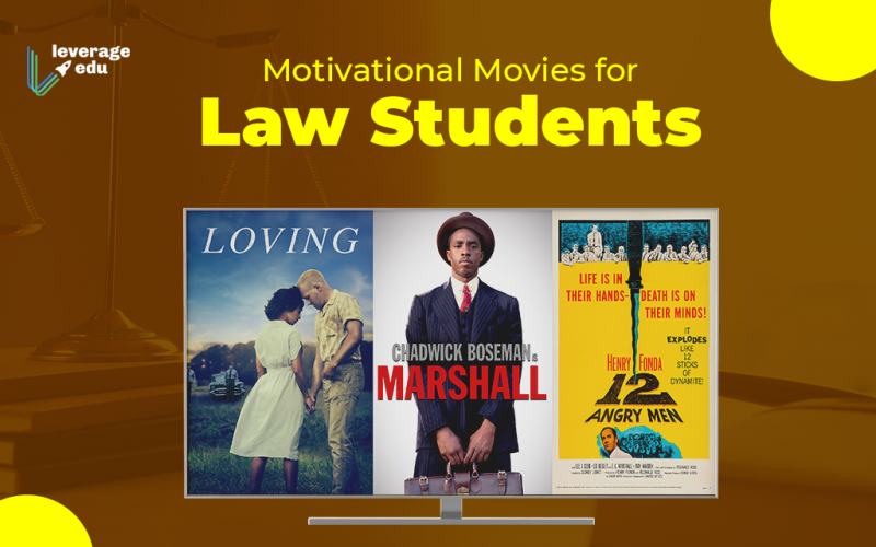 Movies for Law Students