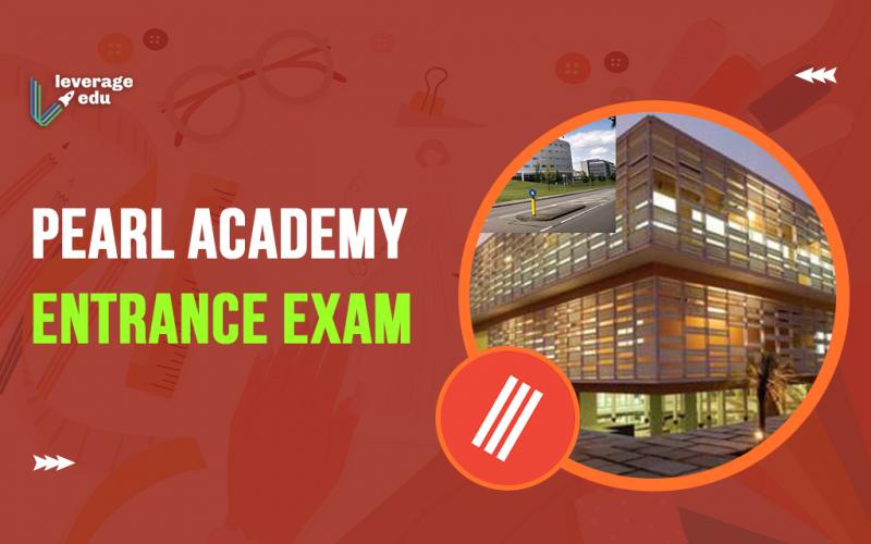 Pearl Academy Entrance Exam (1)