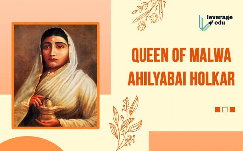 Queen of Malwa, Ahilyabai Holkar