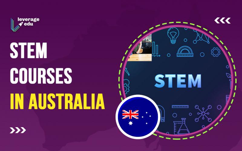 STEM Courses in Australia