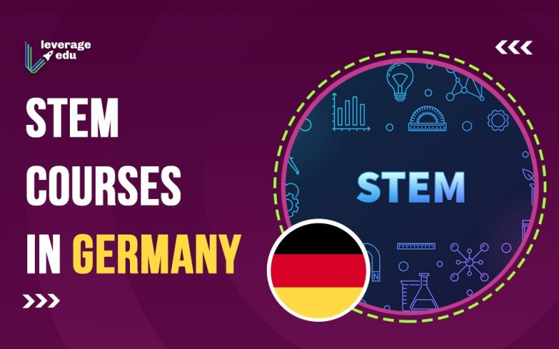 STEM Courses in Germany