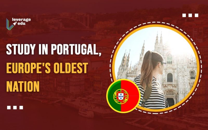 Study in Portugal, Europe's Oldest Nation!