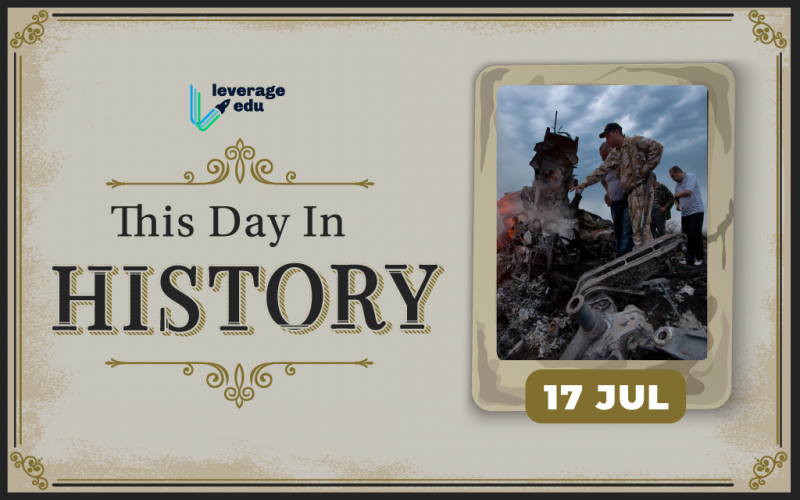 This Day in History- July 17-01