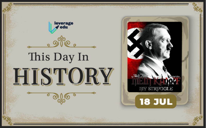 This Day in History- July 18-01