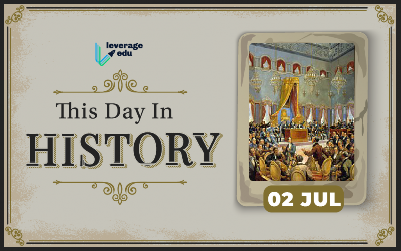 This Day in History - July 2