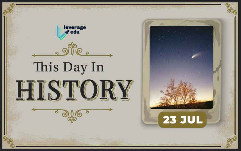 This Day in History- July 23-01
