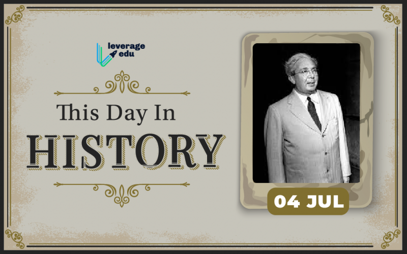 This Day in History - July 4