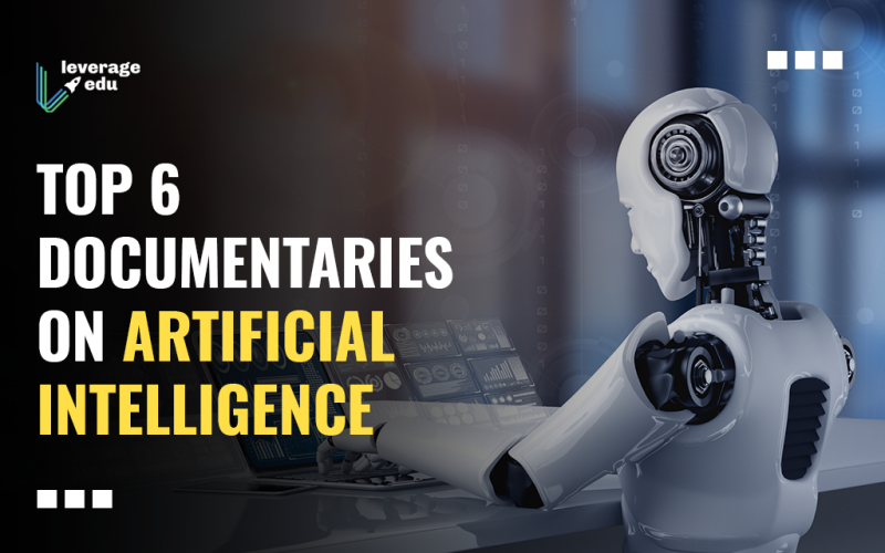 Documentaries on Artificial Intelligence