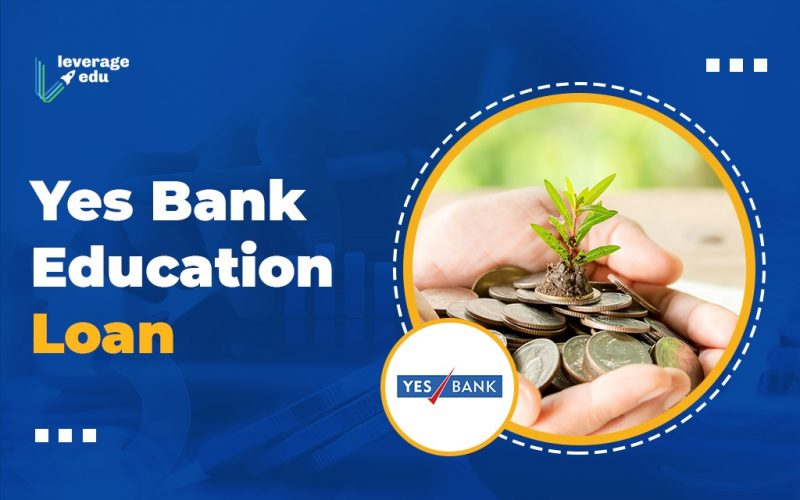 YES Bank Education Loan