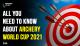 Archery World Cup 2021