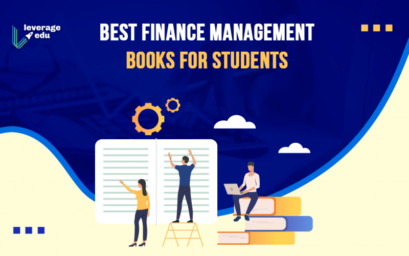 Best Finance Management Books for Students