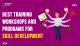 Best Training Workshops and Programs for Skill Development (1)