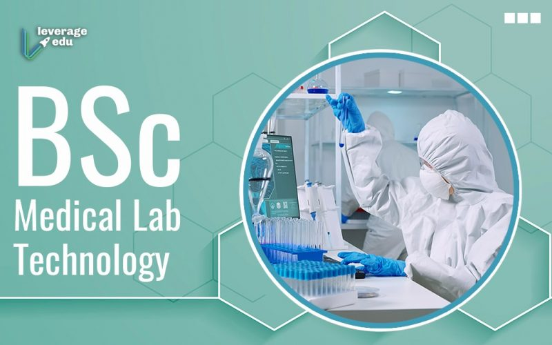 Bsc medical lab technology