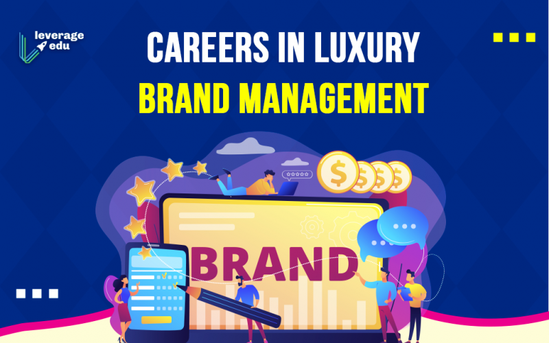 Careers in Luxury Brand Management